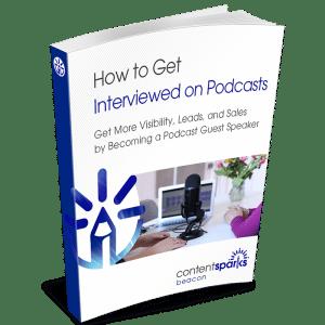 PodcastGuest Beacon3D