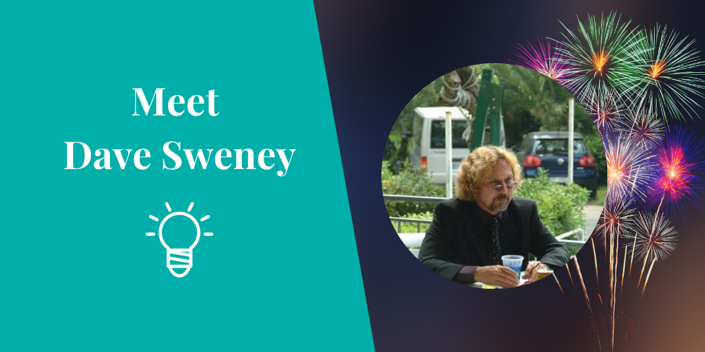 Blog Featured Image Meet Dave Sweney