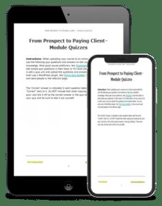 ProspectClientUpgrade QuizzeseCover