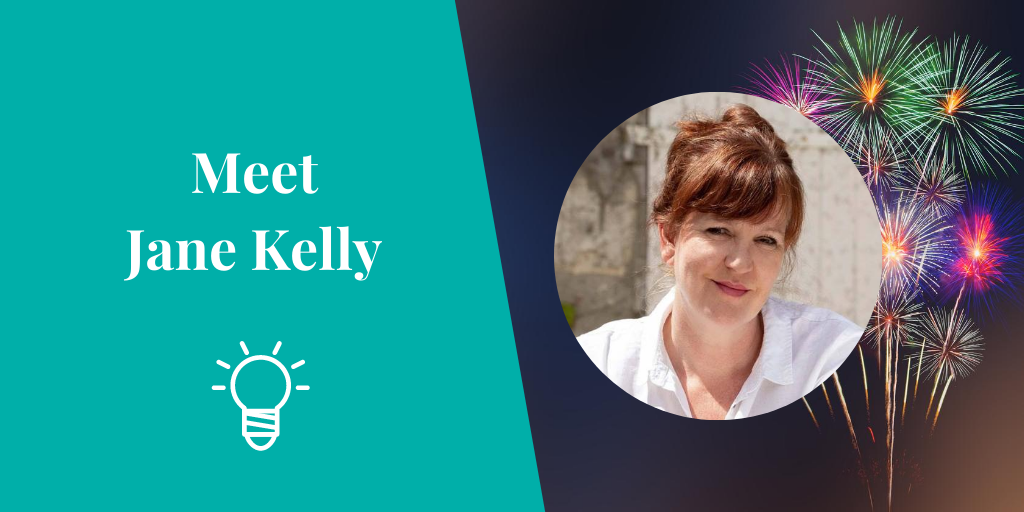Online course case study - Jane Kelly