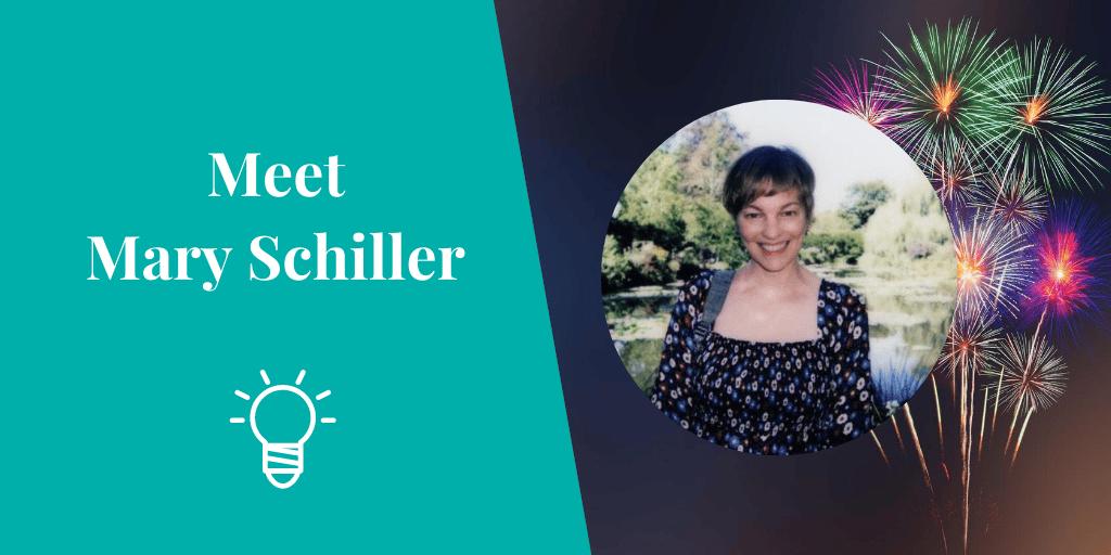 Blog Featured Image Meet Mary Schiller