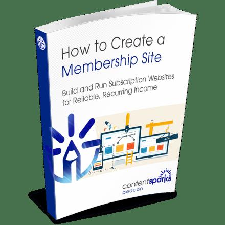MembershipSite Beacon3D