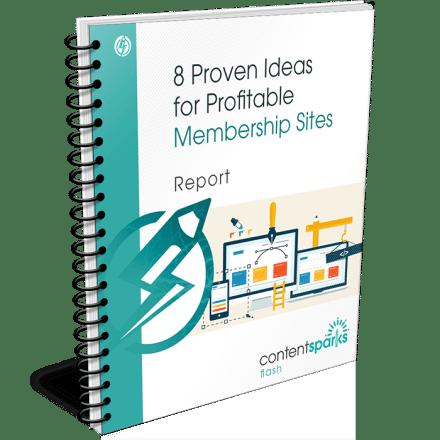 MembershipSite Flash3D
