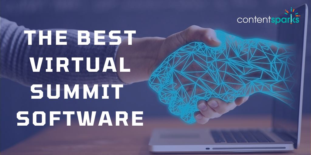 Blog The Best Virtual Summit Software