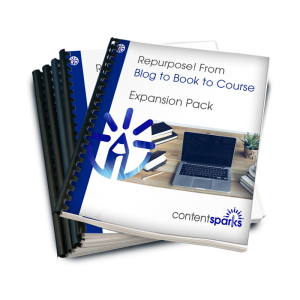 BlogBookCourseExPack eCover3D
