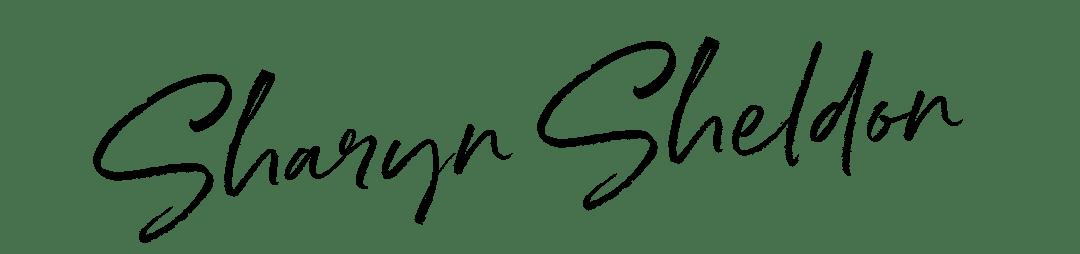 sharyn sheldon signature 2020 2
