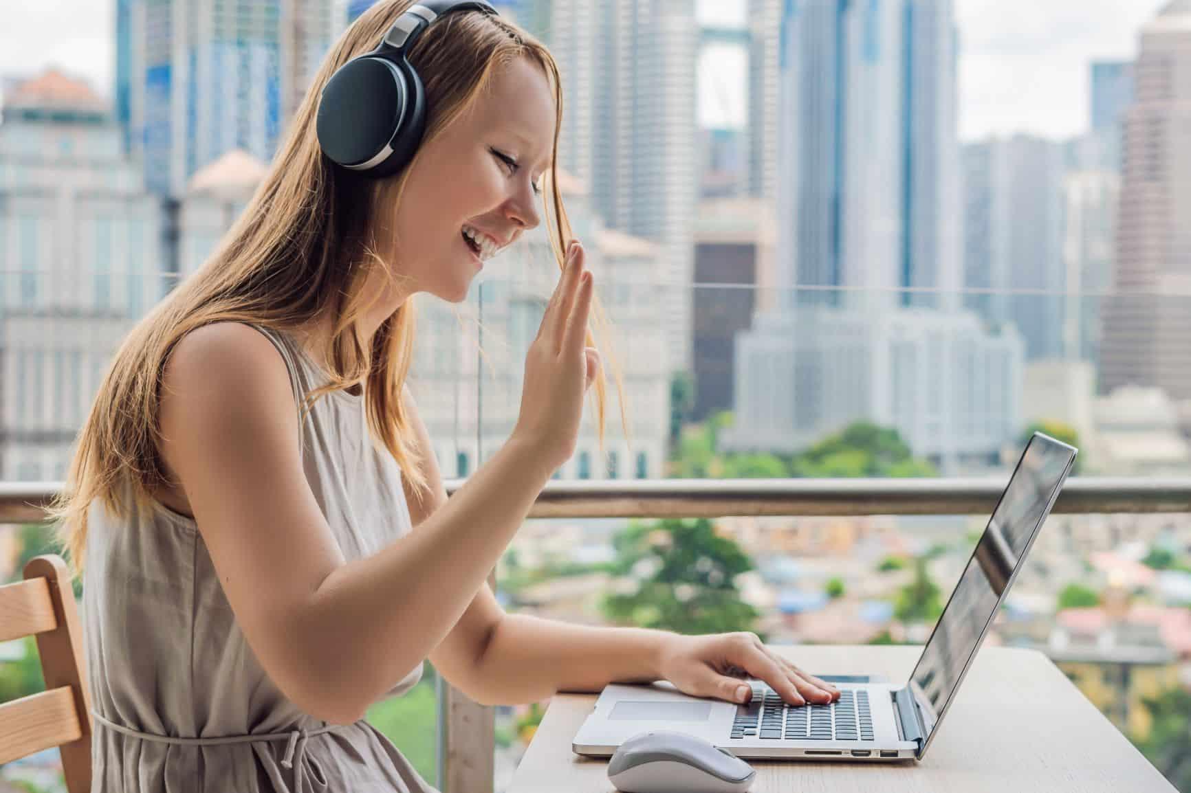 teach an online course step-by-step