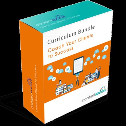 CoachSuccess Curriculum3D