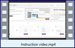 Think Like A CEO Ex Pack Bonus Thrive Quiz Instruction Video