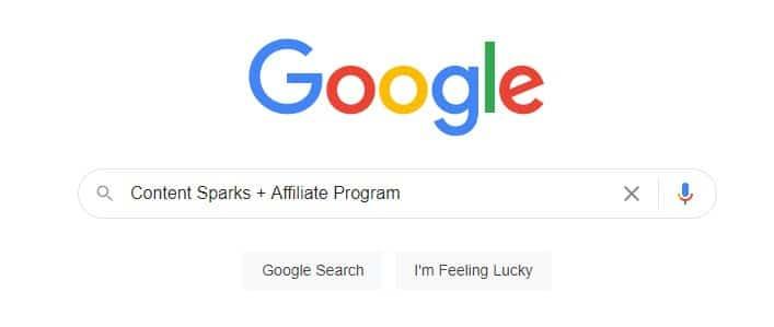 content sparks affiliate program