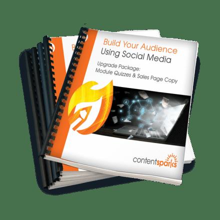 BuildAudienceUpgrade eCover3D 3