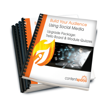 BuildAudienceUpgrade eCover3D