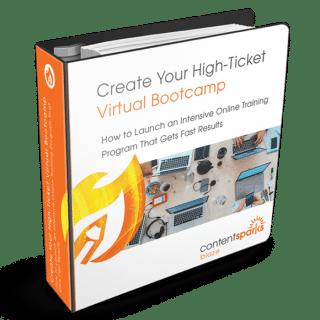 VirtualBootcamps Blaze3D