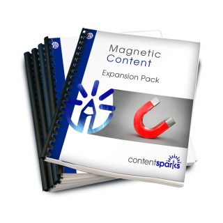 MagneticContentExPack ecover3D