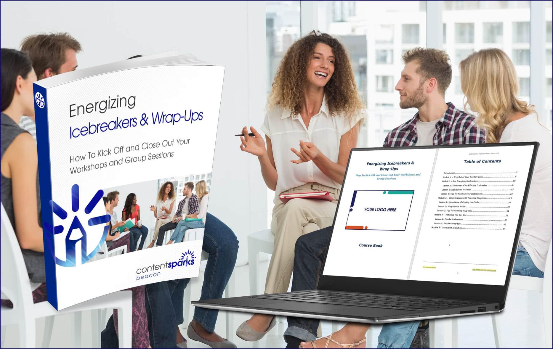 Icebreakers SalesPageCollage