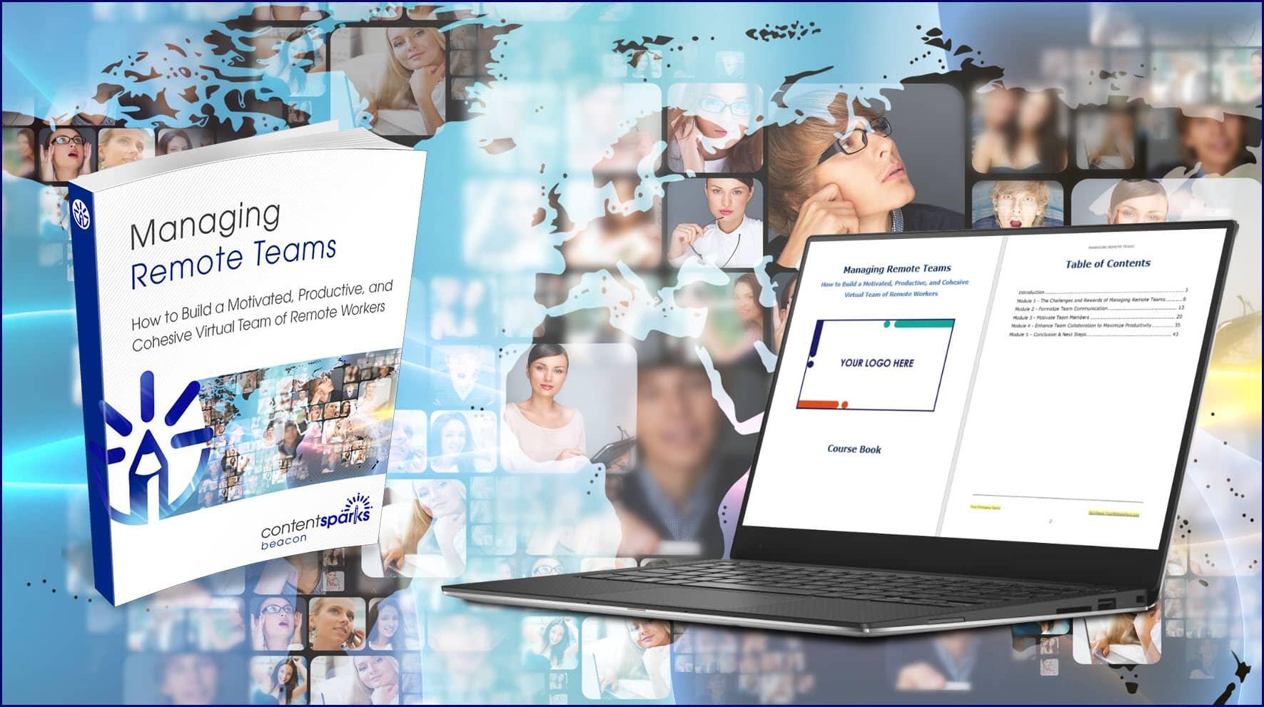 RemoteTeams SalesPageCollage