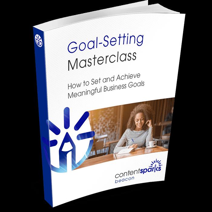 GoalSetting eCover3D700